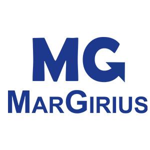 logo margirius