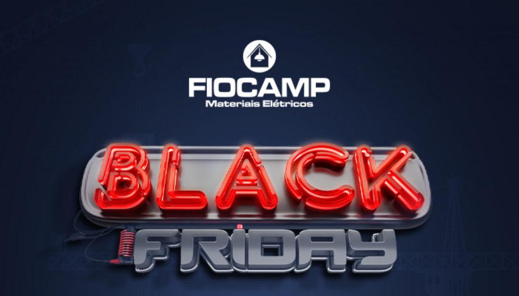 black friday fiocamp